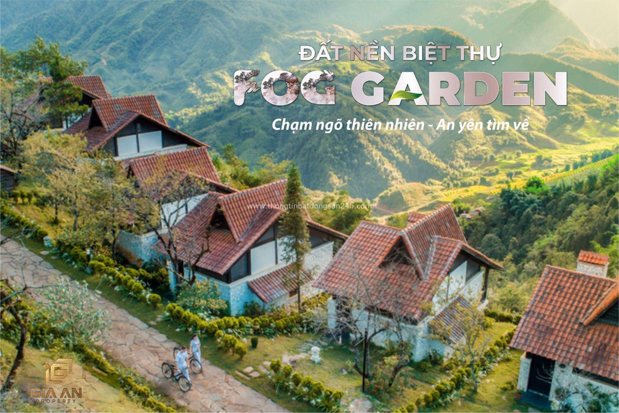 Fog Garden - Thiên đường sống đích thực tại Bảo Lộc 4