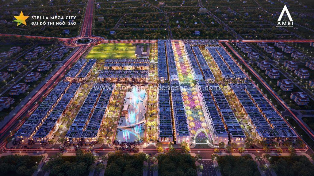 Stella Mega City 2020: Thời cơ vàng để đầu tư 1