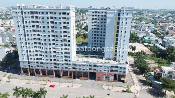 TP.HCM: Nhiều chung cư mới xây đã kém chất lượng 9