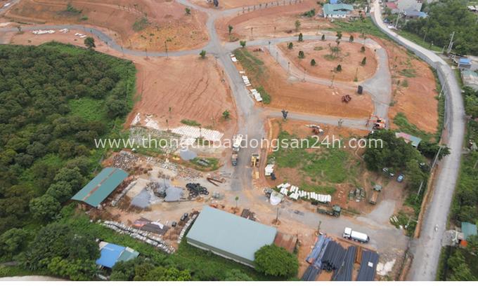 An Thịnh Group và hàng loạt dự án tai tiếng, người mua nhà cần cẩn trọng 23