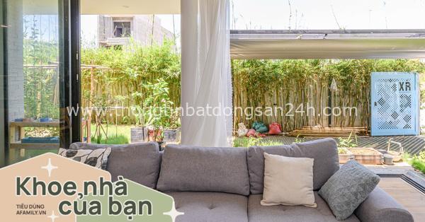 Ngôi nhà nhiều cây xanh và ánh sáng gói trọn bình yên của cặp vợ chồng kiến trúc sư ở Đà Nẵng 7