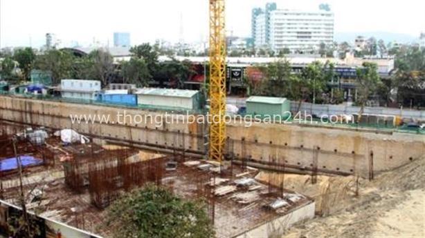 Sở Xây dựng Bình Định cảnh báo về I Tower Quy Nhơn 7