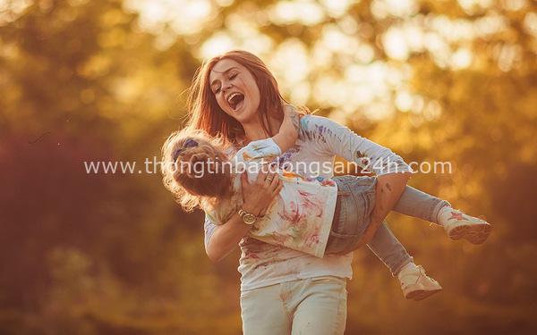 15 điều cha mẹ hiện đại nên làm để thể hiện tình yêu với con 3