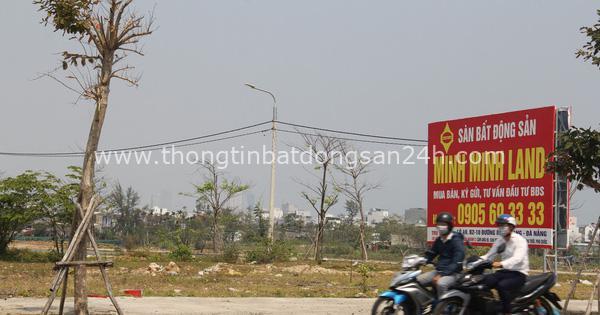 Cò lại thổi giá đất Đà Nẵng 9
