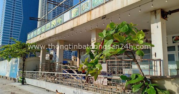 Đà Nẵng: Rao bán hàng loạt khách sạn 6