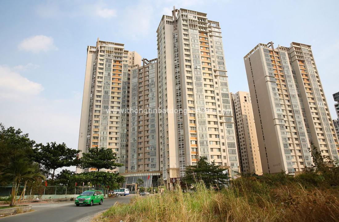 """HoREA kêu gọi """"ông lớn"""" địa ốc ưu tiên làm nhà ở bình dân 22"""
