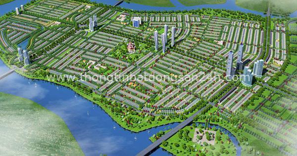 Kế hoạch đền bù giải toả các dự án ở Đà Nẵng năm 2021, xuất hiện siêu dự án của Vingroup, Sun Group 7