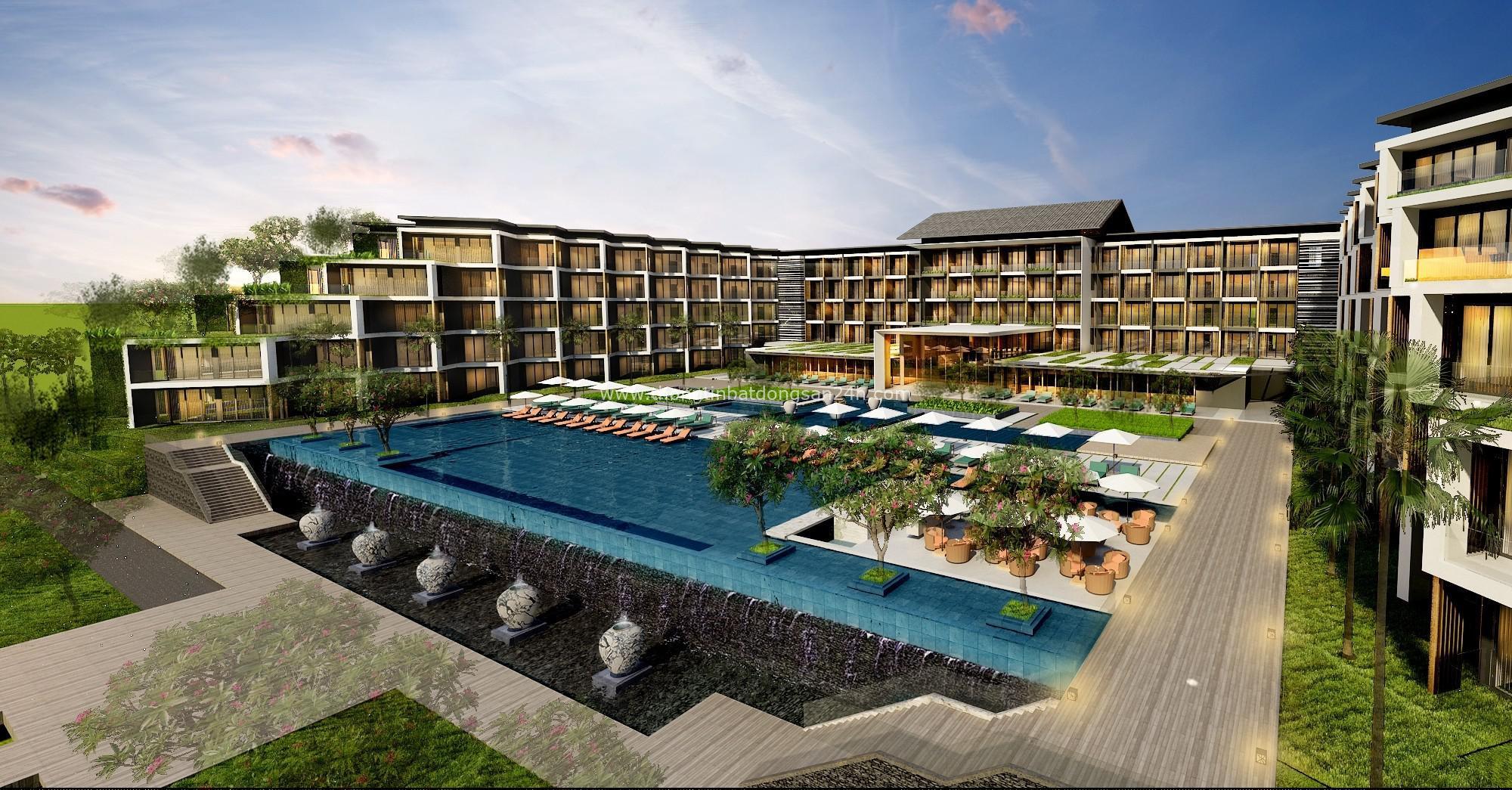 """Novotel Resort giải tỏa """"cơn khát"""" khách sạn dịp Tết ở Phú Quốc 6"""