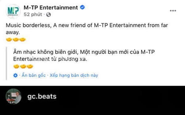 """Phía Sơn Tùng M-TP chính thức lên tiếng về ồn ào đạo nhạc, drama """"Chúng ta của hiện tại"""" đã hạ màn? 1"""