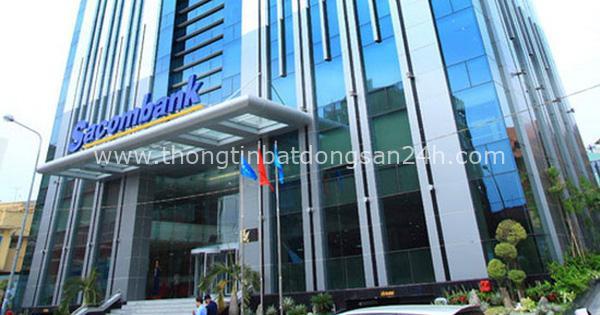 Sacombank đề nghị bán đấu giá hàng trăm căn hộ và hàng chục nghìn m2 đất ở nhiều dự án BĐS 3