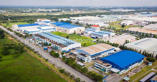 Thủ tướng đồng ý chủ trương đầu tư xây dựng và kinh doanh hạ tầng 3 khu công nghiệp 4