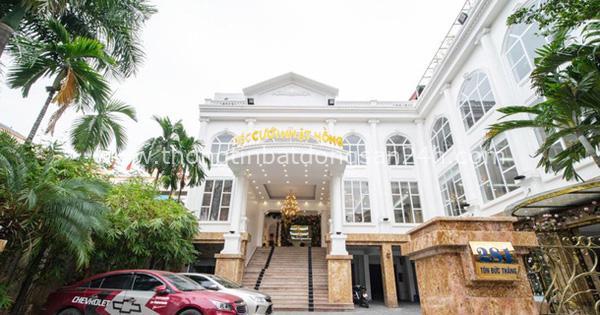 """Hà Nội: Sai phạm hàng loạt tại khu """"đất vàng"""" 281 Tôn Đức Thắng 6"""