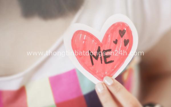 Học cách yêu bản thân từ những điều giản đơn và tập mở lòng hơn vì bạn là người xứng đáng 4