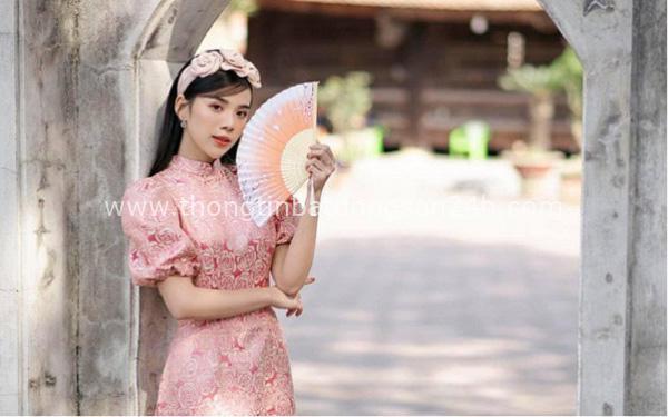 Không thể rời mắt với những mẫu cách tân đẹp hút người tại Petbychang 3