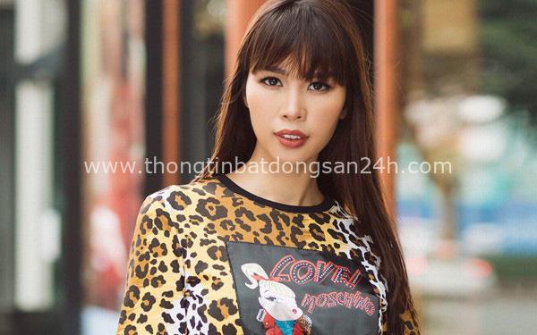"""Siêu mẫu Hà Anh: """"Muốn giải phóng phụ nữ hãy lắng nghe họ"""" 4"""