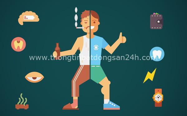 8 thói quen độc hại hơn cả hút thuốc, đọc tới thói quen thứ 7 ai cũng phải chột dạ 3