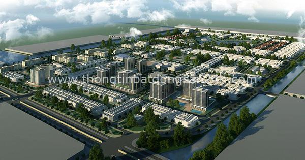 An Giang có thêm dự án nhà phố, biệt thự quy mô hơn 100ha 3
