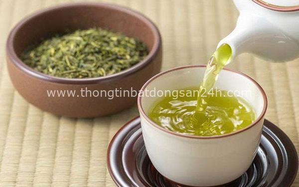 Bất ngờ với 8 thay đổi kỳ diệu trong cơ thể khi uống trà xanh: Xứng tầm TOP 1 đồ uống lâu đời nhất 9