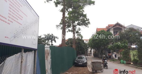 Hà Nội: Thu hồi nhà đất làm đường, đền bù đất ở rẻ hơn chung cư tái định cư? 2