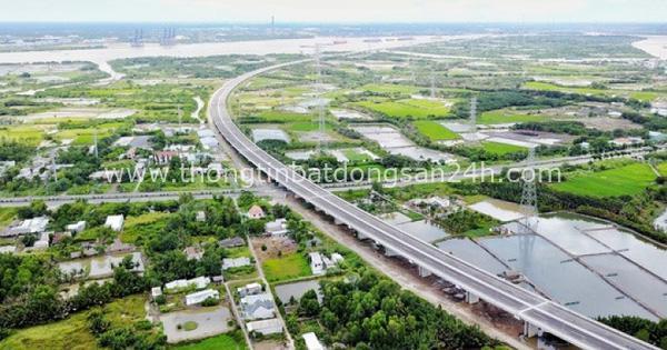 Long An muốn quy hoạch khu siêu kinh tế 32.000 ha, mở ra nhiều tiềm năng phát triển cho thị trường bất động sản 5