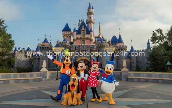 14 bí mật siêu thú vị về những điểm tham quan nổi tiếng nhất của Disneyland 13