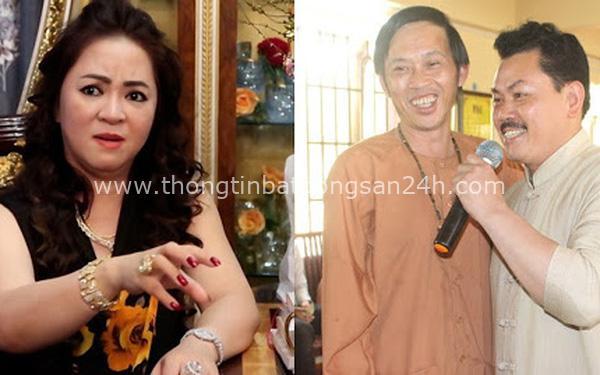 """Bà Phương Hằng tung bằng chứng tố cáo NS Hoài Linh bắt tay với ông Võ Hoàng Yên: """"Họ cao thủ, cấu kết với nhau chùm chùm, lớp lớp..."""" 4"""