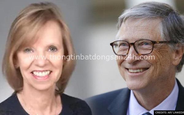 Bạn gái cũ của tỷ phú Bill Gates nói về mối quan hệ đặc biệt của cả hai, không như nhiều người nghĩ 5