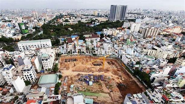 Dự án nhà ở xã hội hơn 1.000 căn bị 'bán trộm' 2