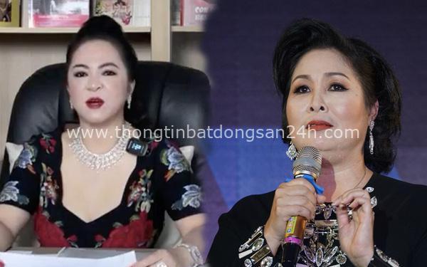 Học hỏi chiêu cao tay của NS Hoài Linh, NSND Hồng Vân có động thái mới trước tuyên bố khởi kiện của bà Phương Hằng: Đó là gì? 1