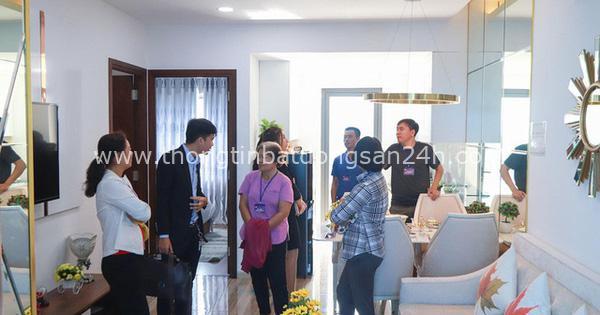 Nỗi niềm của người cho thuê khi nghe tin đánh thuế căn hộ thuê 8