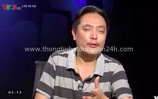 NSƯT Minh Tuấn: 20 năm đóng vai phản diện và cuộc sống gia đình ít người biết 4