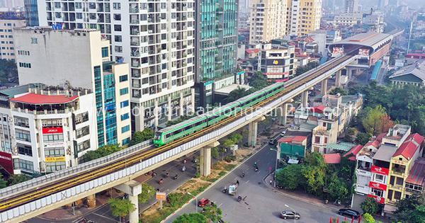 Sức hút bất động sản Hà Đông: Điểm nhấn quy hoạch giao thông 9