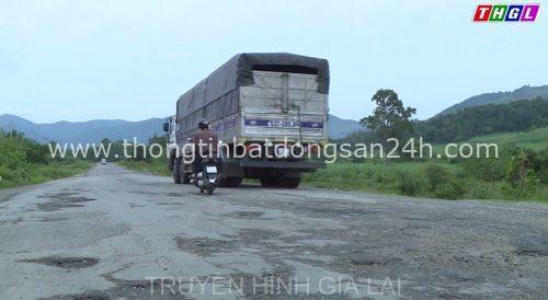 Đề nghị triển khai dự án cao tốc bắc - nam và Quy Nhơn - Pleiku