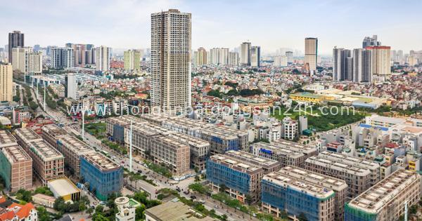 Giá bất động sản Hà Nội sẽ tăng liên tục đến khi nào? 5