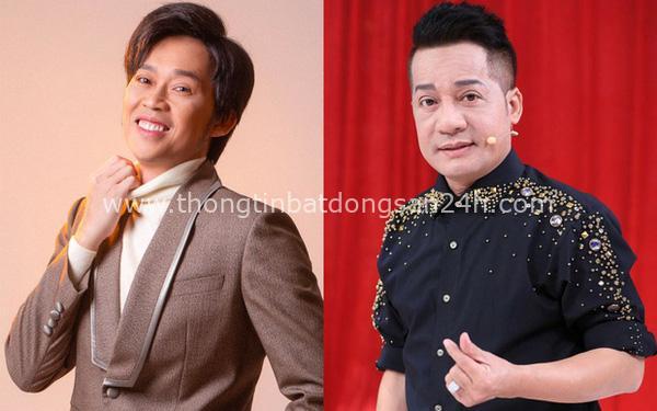 """Giám đốc sản xuất Thách Thức Danh Hài: """"2 ghế giám khảo phải tính lại, anh Hoài Linh chắc bây giờ không có tinh thần"""" 4"""