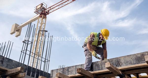 """Tâm tư của nhà thầu xây dựng: """"Giá vật liệu tăng bất thường, chúng tôi nguy cơ thua lỗ, phá sản"""" 1"""
