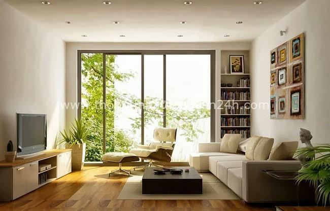 Cách xem hướng nhà chung cư có phong thủy tốt, hút tài vận và may mắn 7