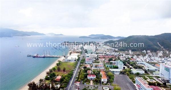 Căn hộ biển hâm nóng thị trường bất động sản Nha Trang 9
