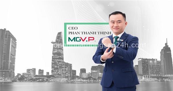 CEO MGV.P và dấu ấn trên thị trường bất động sản nghỉ dưỡng cao cấp Phú Quốc 7