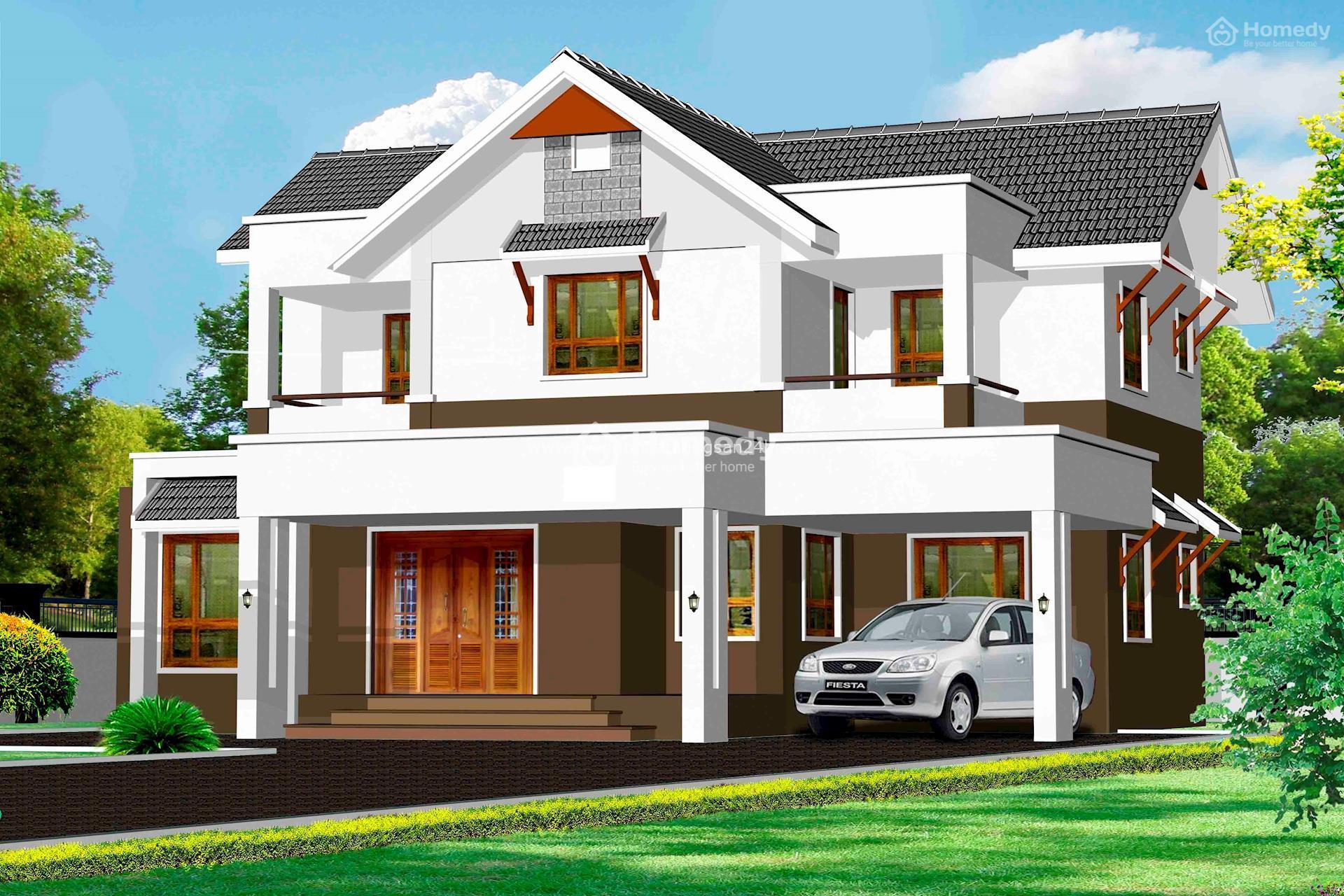Có nên mua nhà không hợp hướng không? Có gây họa gì không? 5